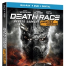 Universal Pushes Back Release Date for DEATH RACE: BEYOND ANARCHY