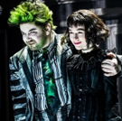 Photo Flash: Get A First Look At BEETLEJUICE On Broadway! Photo