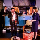 BWW REVIEW: BAREFOOT IN THE PARK delivers light-hearted charm at Georgetown Palace Playhouse