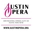 Austin Opera Announces New Board Of Trustees
