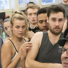 Photo Flash: In Rehearsal for THE WIZARD OF OZ at Sheffield Theatres
