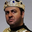 NABUCCO Coming Off-Broadway This May Starring Baritone David Serero In Title Role