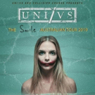 UNI/VS Announces 'Smile' Australian Tour with Above, Below