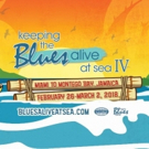 Legendary Blues Rock Guitarist Joe Bonamassa Announces Keeping The Blues Alive At Sea Photo