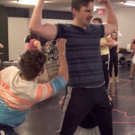 VIDEO: Get a Behind the Scenes Look at the Choreography of Drury Lane's BEAUTY AND THE BEAST