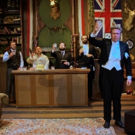 BWW Review: THE EXPLORERS CLUB by Mad Horse Theatre Company Photo