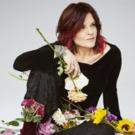 Rosanne Cash Just Announced at The Soraya, Feb. 17