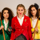 HEATHERS The Musical Opens at Florida Rep Education