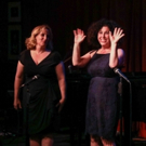 Photo Coverage: Broadway at Birdland Presents The Marcy & Zina Show