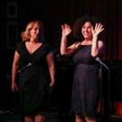 Photo Coverage: Broadway at Birdland Presents The Marcy & Zina Show