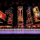 2017 CHRISTMAS SPECTACULAR Starring the Rockettes Opens This Week