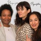 Photo Flash: DANCE NATION Host Meet & Greet at Playwrights Horizons