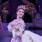 BWW Review: The Houston Ballet Returns to the Wortham with Stanton Welch's Sumptuous  Photo