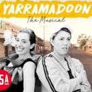 Aya Productions in Association With 25A @ Belvoir Present YARRAMADOON THE MUSICAL