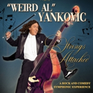 'Weird Al' Yankovic Brings STRINGS ATTACHED Tour to the Fabulous Fox