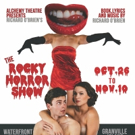 Experience THE ROCKY HORROR SHOW - LIVE This Halloween Season On Granville Island Photo