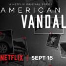 Darien Shulman Talks Composing for Netflix's AMERICAN VANDAL