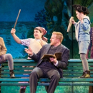 BWW Review: FINDING NEVERLAND Soars into Milwaukee's Marcus Center