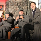 Bodhi Tree Concerts to Present ALL IS CALM: THE CHRISTMAS TRUCE OF 1914 at The Veterans Museum