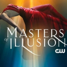 Season Five of MASTERS OF ILLUSION Debuts on The CW Network Friday, June 29, 2018