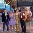 VIDEO: THE PROM Performs at the Thanksgiving Day Parade! Photo