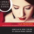Opera Grand Rapids Presents LA TRAVIATA Photo