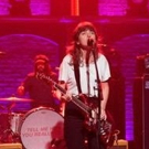 Courtney Barnett Performs on LATE NIGHT WITH SETH MEYERS, On U.S. Tour Now