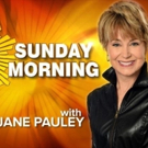 CBS SUNDAY MORNING Delivers Over 6 Million Viewers for 2nd Consecutive Week