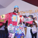 Photo Flash: Grasan Kingsberry Earns the Gypsy Robe for ONCE ON THIS ISLAND Photo