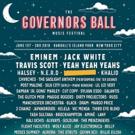 Jack White, Eminem Among GOVERNORS BALL 2018 Performance Lineup