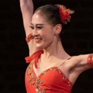 Valentina Kozlova International Ballet Competition Medalists And Winners Photo