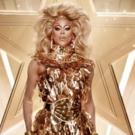 VH1 Premieres RUPAUL'S DRAG RACE ALL STARS Season Three  1/25