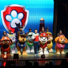The Kentucky Center And Pedigree Present PAW PATROL LIVE