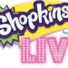 SHOPKINS LIVE! SHOP IT UP! Travels to Casper This Winter