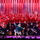 BWW Review: The Heartland Men's Chorus Brings SLEIGH! DASHING THROUGH THE HOLIDAYS WITH HMC! To Yardley Hall for one night only