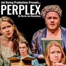 The Bakehouse Theatre Adelaide Presents PERPLEX Photo