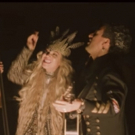 VIDEO: Mark Ballas & BC Jean Share New Rendition of 'We Three Kings'