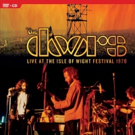 The Doors 'Live At The Isle Of Wight 1970' Out Today