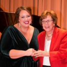 Photo Flash: Pittsburgh Festival Opera Honors Meghan Kasanders at 7th Mildred Miller Competition