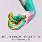 Newton Faulkner Announces New Single DON'T LEAVE ME WAITING Out Today