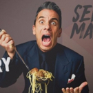 Sebastian Maniscalco Adds Late Show at PPAC for 'Stay Hungry' Tour