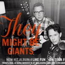 They Might Be Giants to Play the Fox Theatre This Spring