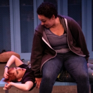 BWW Review: Seattle Public Theater's Intense DRY LAND Drowns in Gratuitousness Photo
