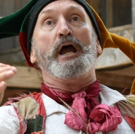 Photo Flash: Theatricum Botanicum Presents Shakespeare's TWELFTH NIGHT
