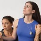 Doppelganger Dance Collective And Ensemble Warhol Present JEANNE & ELIZABETH Photo