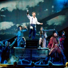 FINDING NEVERLAND Comes To The North Charleston PAC April 2 & 3