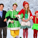 Stagecrafters Youth Theatre to Present ELF THE MUSICAL, JR. This December