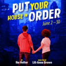La Jolla Playhouse Presents PUT YOUR HOUSE IN ORDER