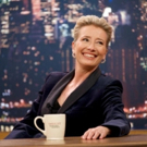 VIDEO: Emma Thompson and Mindy Kaling Star in the Trailer for LATE NIGHT Video