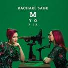 Rachael Sage Drops New Album MYOPIA, Streaming Now at Curve